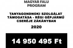 Zákány_MFP_tabla_60x40_Falubusz_2020_40x60cm_1db
